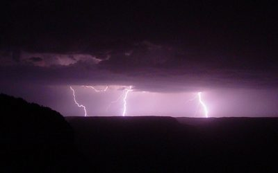 Saturday's Storm