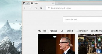 Microsoft Wants to Force Edge on Windows 10 Users in the Worst Possible Way