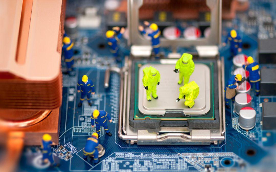 In Store Computer Repair