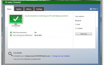 Microsoft's Antivirus Is Just as Good as Avast and AVG, New Tests Show