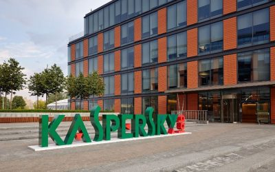 Kaspersky Antivirus Banned by the US Government