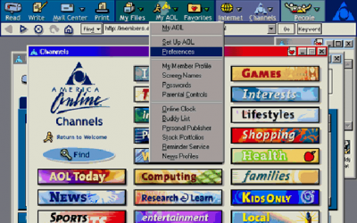 Gadget Daddy: If you use AOL, free software is going away