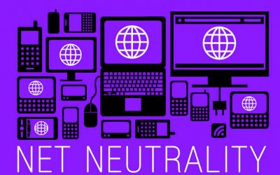 FCC's Net Neutrality Appeal
