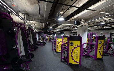Entire Planet Fitness gym was evacuated – all because someone named their wi-fi this | TheBlaze