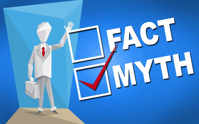 MSP Facts: Common Managed Service Myths — Busted