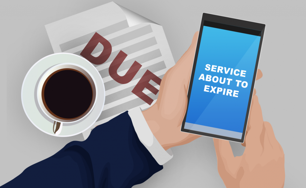 What to Do When You Get a Renewal Notice