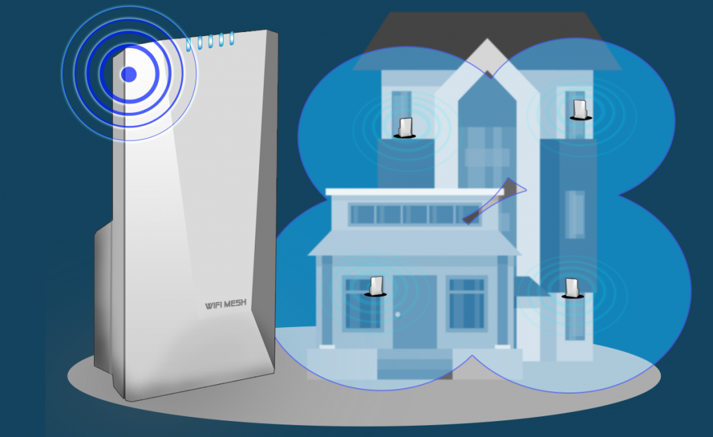 Does Mesh Wi-Fi Make Sense in Your Home?