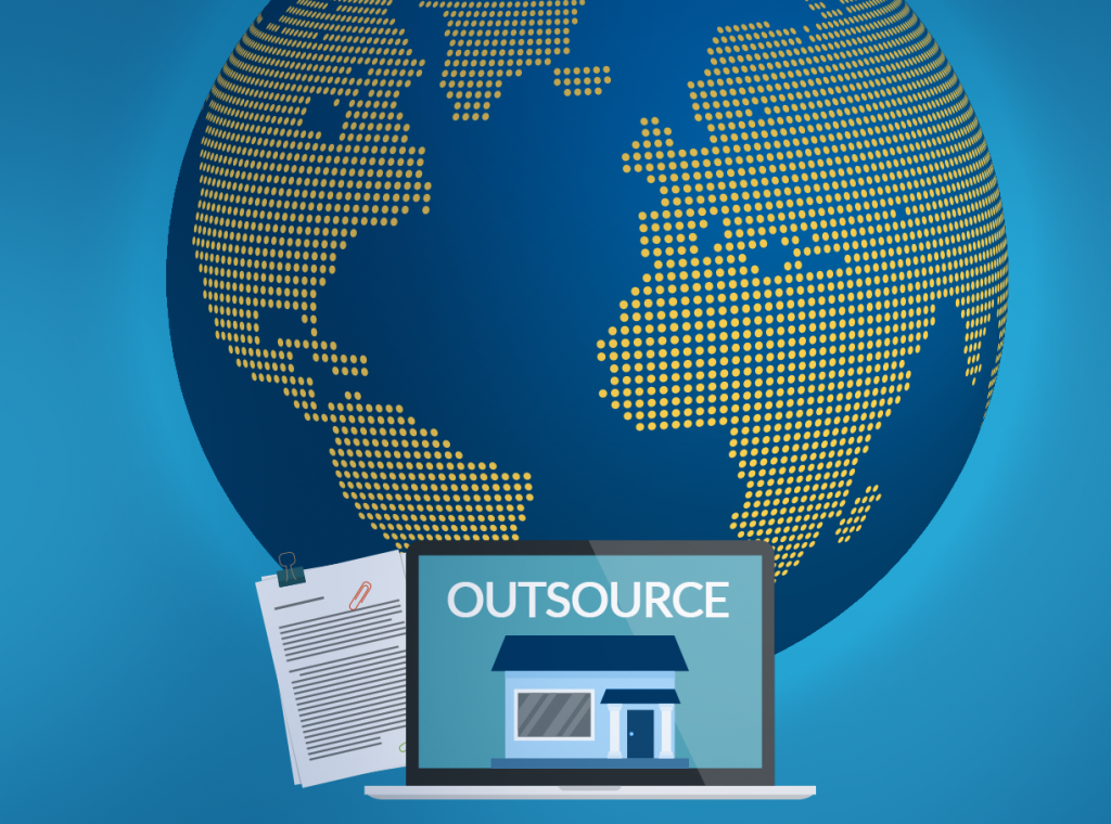 You're Never Too Small to Outsource - Ingram Computer Services