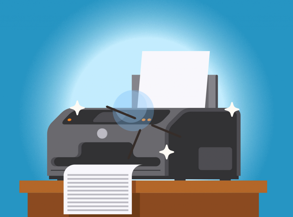 Is Your Printer an Ink-Sucking Monster?