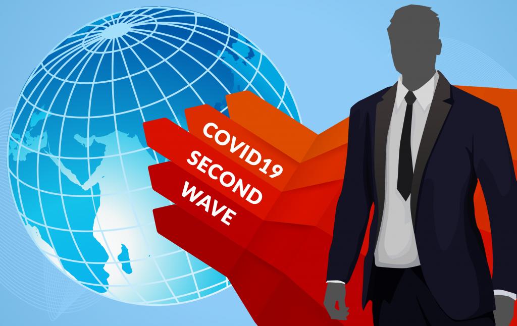 COVID the Sequel: Revisit Business Continuity Plans