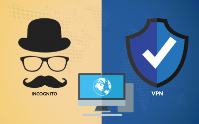 Want to Be Anonymous Online? Incognito v. VPN