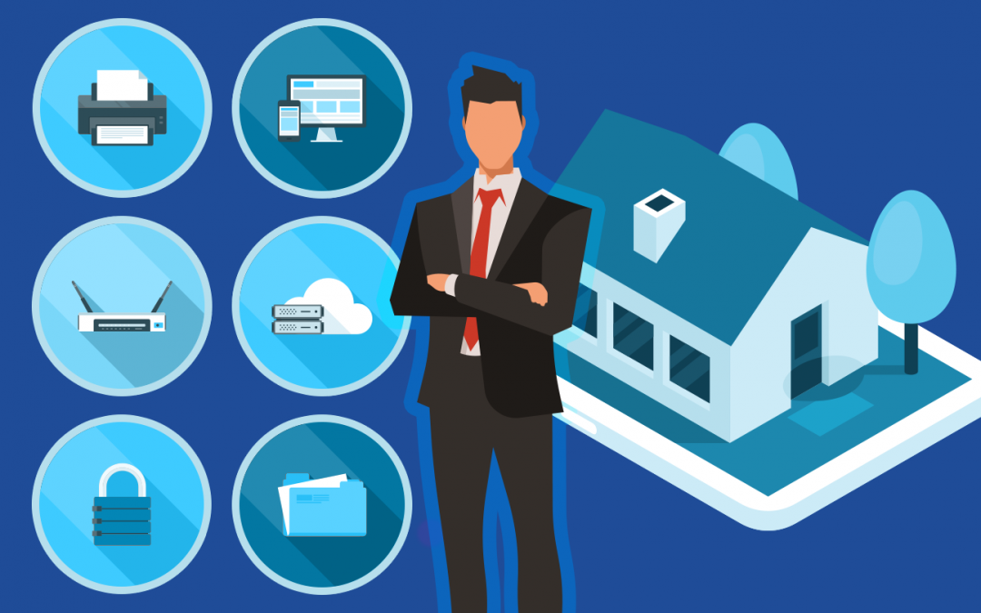 Need Home IT Help? Try Residential Managed Services