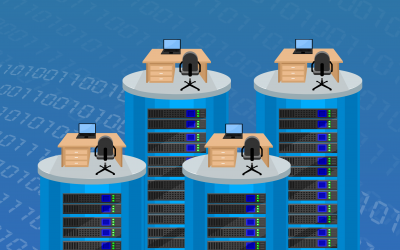 Prevent Data Silos for Business Success