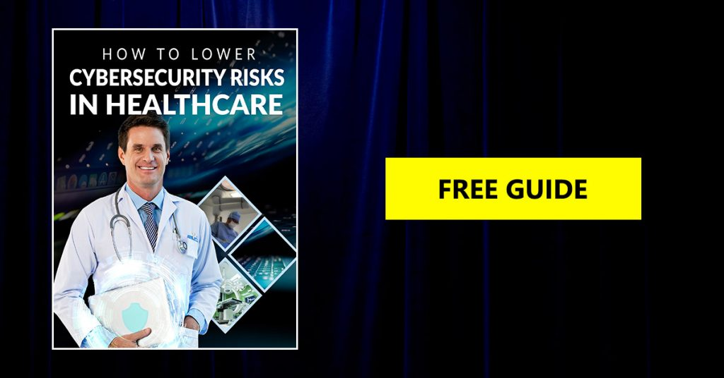 Cybersecurity Risk in Healthcare