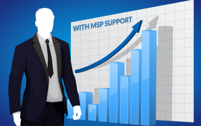 Why MSP Support Beats a Break-Fix Approach