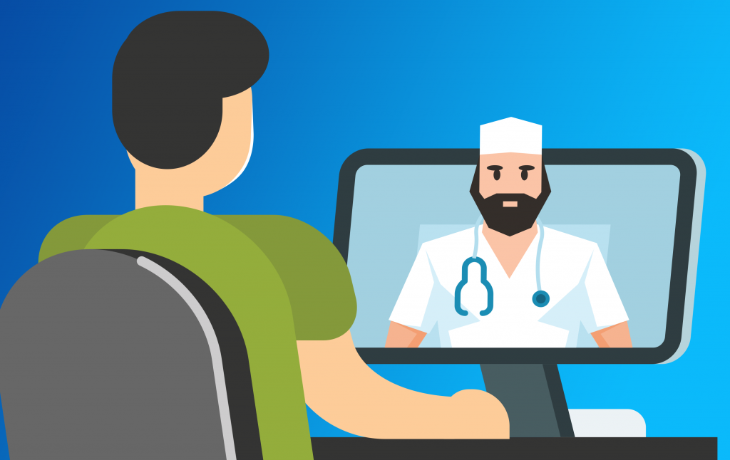 Dial up Telehealth Security