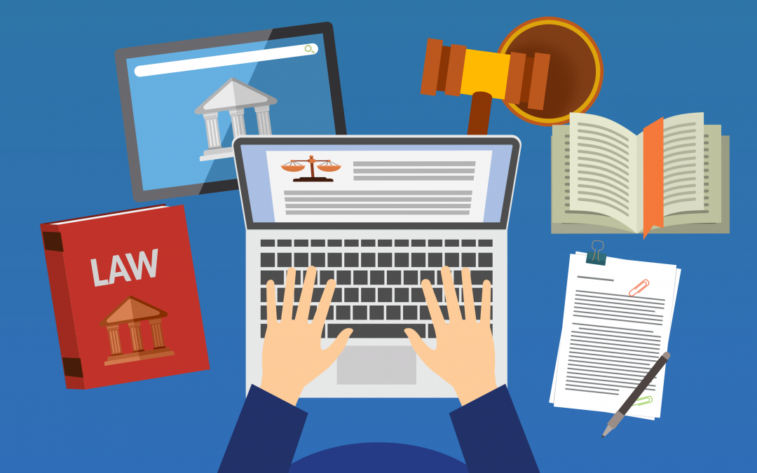 Pivoting to the Practice of Virtual Law