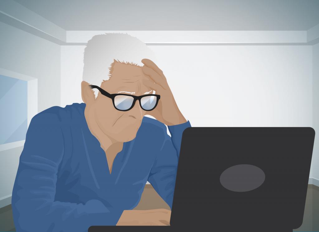 Making Technology Easier for Seniors