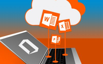 Doing Business in Microsoft 365? Backup Your Data