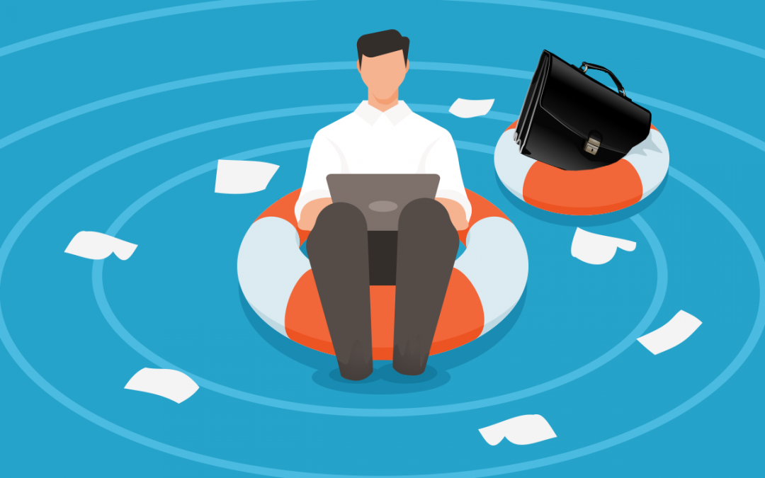 Business Continuity vs. Disaster Recovery: What's the Difference?